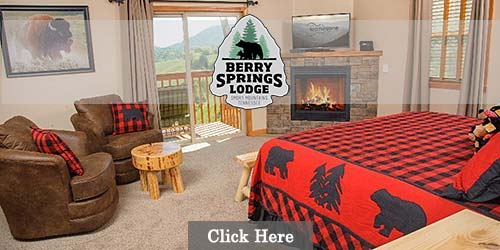 Berry Springs Lodge