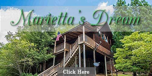 Marietta's Dream