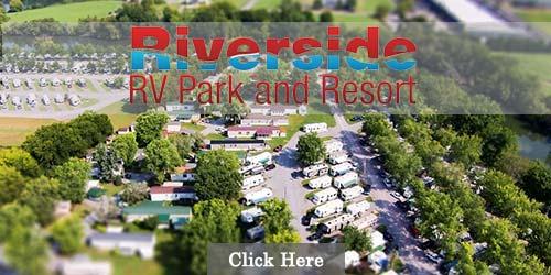 Riverside RV Park and Resort