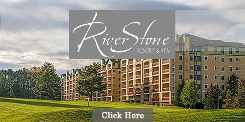 RiverStone Resort and Spa