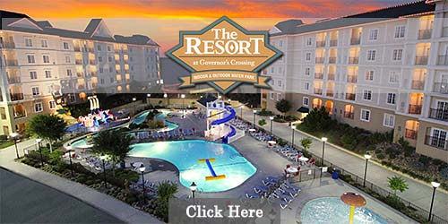 SMR - The Resort At Governor's Crossing - condos