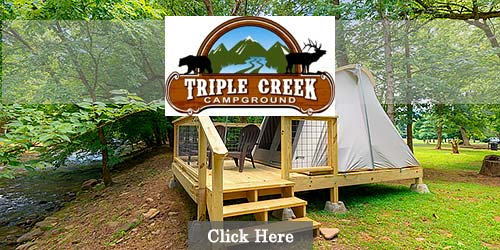 Triple Creek Campground