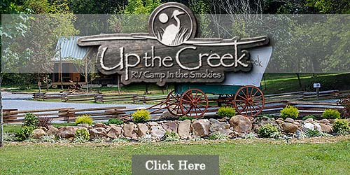 Up The Creek RV Camp