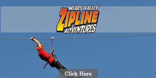Wears Valley Ziplines